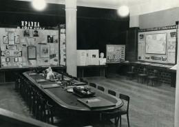 URSS Moscou Musee? Du Journal La Pravda Ancienne Photo 1947 - Photographs