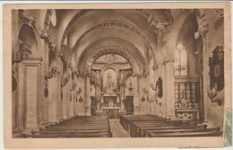 657-Lisieux-Calvados-Cappella Dei Carmelitani-Chiesa-Francia-Storia Postale-5c.(x4)v.1926 X Estero:Parigi-Francia - Lisieux