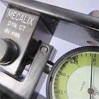 ~ DYNANOMETRE APPAREIL DE MESURE MECALIX  - Traction Compression Métrologie - Sciences & Technique