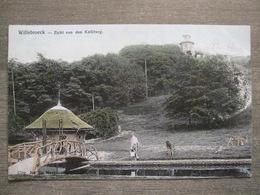 Cpa Willebroek Willebroek - Zicht Van Den Kalkberg - Uitg. Jos De Maeyer - 1905 - Willebroek