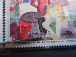 N°1322 Variété Tache Blanche Sur La Jambe - Andere