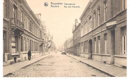 Rousselare Vlamingstraat - Roeselare