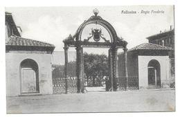 FOLLONICA - Regia Fonderia - Italie