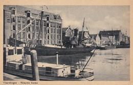 Vlaardingen, Nieuwe Haven (pk45945) - Vlaardingen