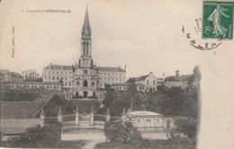 14 - HEROUVILLE - Chapelle D' Hérouville - Herouville Saint Clair