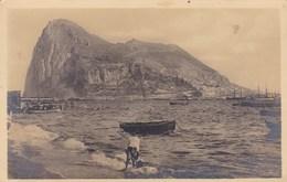 Norddeutscher Lloyd Bremen, Gibraltar (pk45948) - Gibraltar