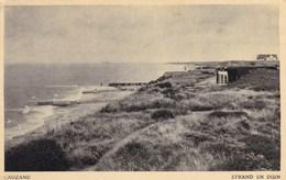 Cadzand, Strand En Duin (pk45953) - Cadzand