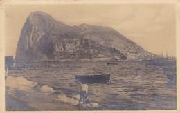 Gibraltar, Norddeutscher Lloyd Bremen (pk45955) - Gibraltar
