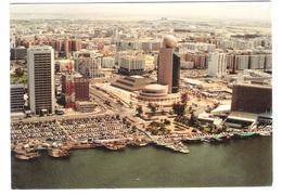 Dubai - Luftaufnahme - Air View Of The Town - Dubai