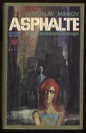 Svetoslav Minkov Asphalte Histoires étranges 1968 Bibl Marabout  Port Fr 3,12 EUR - Livres, BD, Revues