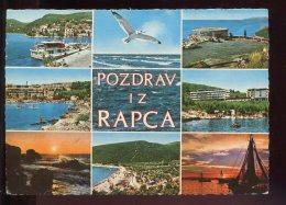 CPM Kosovo Pozdrav Iz RAPCA Multi Vues ( Salutations De RAPCA ) - Kosovo