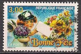 Frankreich  (1998)  Mi.Nr.  3273  Gest. / Used  (2eo44) - Frankreich