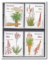 Botswana 1975, Postfris MNH, Plants - Botswana (1966-...)