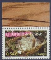 4097 Le Parfum De Grasse - Portraits De Régions 10 - France à Vivre (2007) Neuf** - France