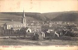 Hamoir - Panorama (Edit. Brisbois-Lhoest 1914) - Hamoir
