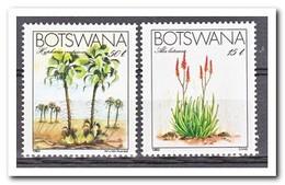 Botswana 1983, Postfris MNH, Trees, Plants - Botswana (1966-...)