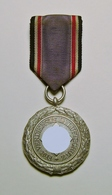 Luftschutz-Ehrenzeichen 1938 - Germania