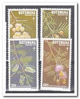 Botswana 1980, Postfris MNH, Plants, Christmas - Botswana (1966-...)