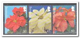 Bermuda 2003, Postfris MNH, Flowers - Bermuda