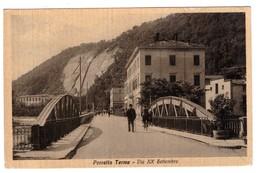 Bologna Porretta Terme - Andere