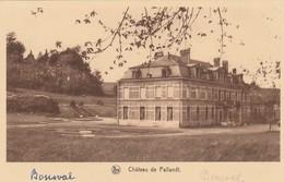 Bousval ( Genappe ) ,le Chateau De Pallandt - Genappe