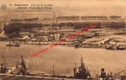 Zicht Op St-Anneken - Ed/Uitg Albert - Antwerpen - Antwerpen