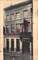 Au Moulin Rouge - Danszaal - Kloosterstraat - Antwerpen - Antwerpen