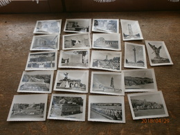 Lot De Photos De Verdun Et Du Champs De Bataille - 1914-18