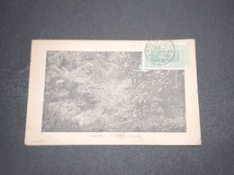 DAHOMEY - Carte Postale - Lagbé - Sous Bois - L 16235 - Dahomey