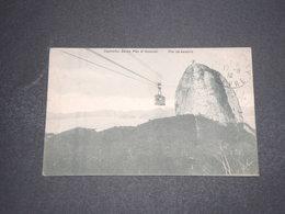 BRÉSIL - Carte Postale - Rio De Janeiro , Le Pain De Sucre- L 16237 - Rio De Janeiro