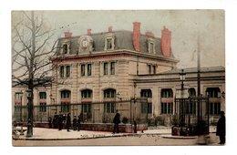 75 - PARIS . GARE DE REUILLY - Réf. N°9652 - - France