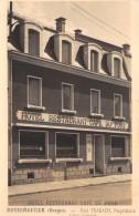 88 - VOSGES / Moyenmoutier - 881635 - Devanture Hôtel Restaurant Café Du Pont  - Maison Trabach - France