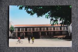 REQUENA - Escuela De Capataces Bodegueros. - Espagne