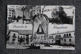 Recuerdo De REQUENA - Espagne