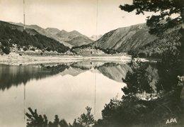 ESCALDES - LAC D' ENGOLASTERS - ANTENNES De RADIO ANDORRE - - Andorre