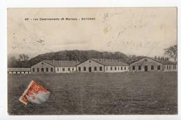 BAYONNE - 64 - Pays Basque - Les Casernements De Marracq - Bayonne
