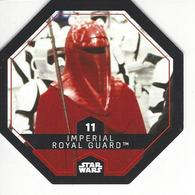 JETON LECLERC STAR WARS   N° 11 IMPERIAL ROYAL GUARD - Power Of The Force