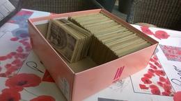 Lot De 1000 Cartes Cpa Divers France Pas De Carnet Ni Lourdes Lot Tres Propre Type Drouille - 500 Postcards Min.