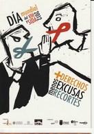 DIA MUNDIAL DEL VIH Y SIDA 2012 - Salud