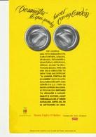 DEMUESTRA LO QUE PUEDES HACER CON UN CONDON - 1999 - FASE - Salud