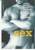 SEXO SEXE SEXUA SEX SESSO - STOP SIDA - COORDINADORA GAI-LESBIANA - Salud