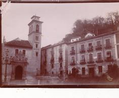 A-IDENTIFIER-  Espagne Espana Granada  1900's - Postkaarten