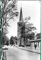 ! - Belgique - Westmalle (Malle) - St. Martinuskerk - Malle