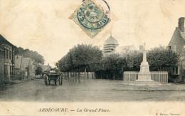 ABBECOURT(AISNE) - Autres Communes