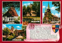 73210060 Heessen_Hamm Brockhof Schloss Sankt Joseph Heessen Hamm - Duitsland