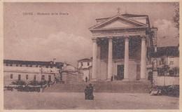 CARTOLINA - POSTCARD - UDINE - MADONNA DELLE GRAZIE - Udine
