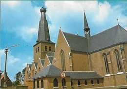 ! - Belgique - Baarle-Hertog (Baerle-Duc) - Belgische Kerk - Baarle-Hertog