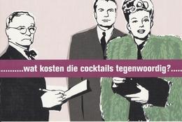 """HIV Vereniging Nederland """"wat Kosten Die Coctails Tegenwoordig?""""  2004 - Salud"""