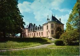 51 - CORMICY - LE CHATEAU - France