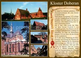 73216645 Doberan_Bad Kloster  Doberan_Bad - Heiligendamm